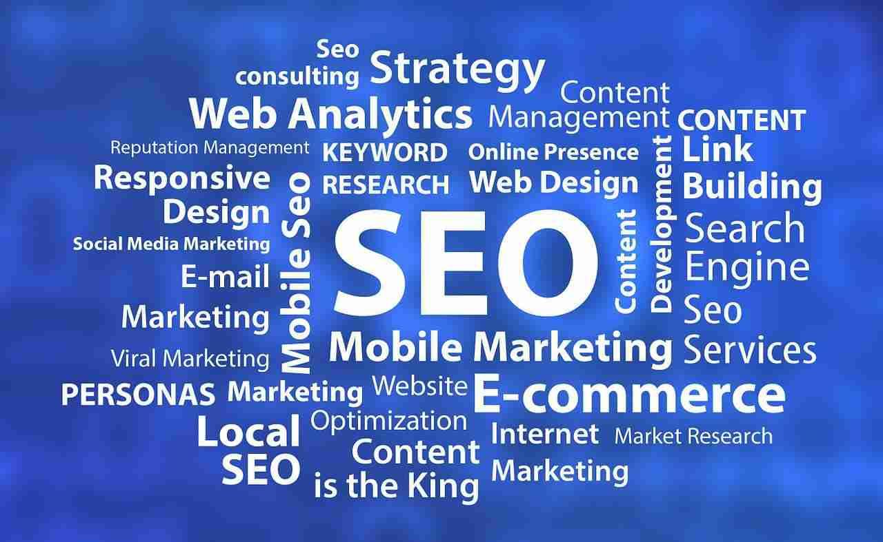 ottimizzazione seo google
