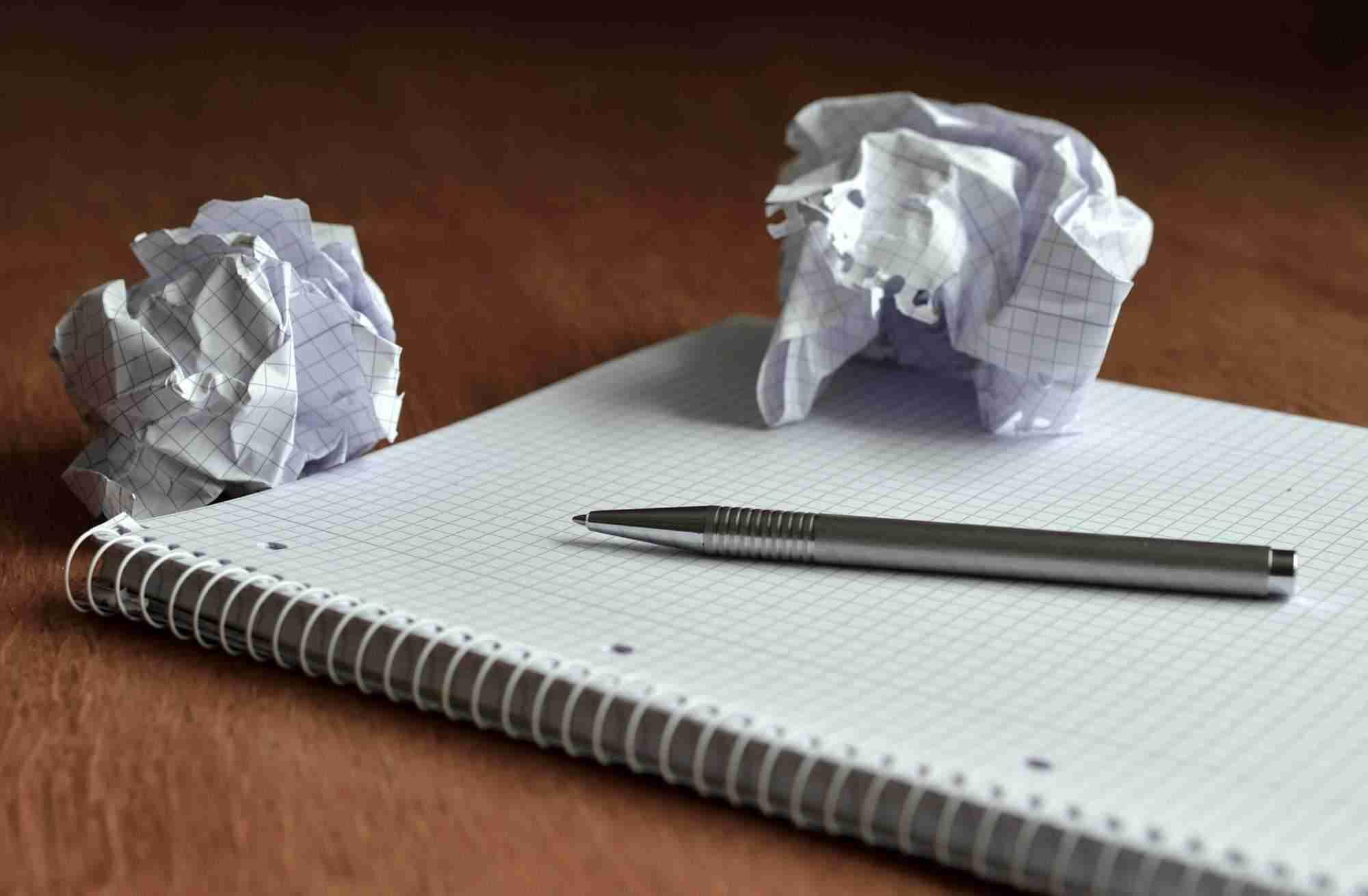 scrivere per il web