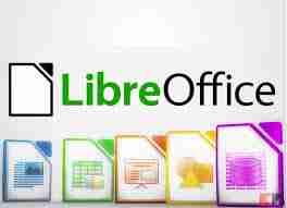 logo libre office